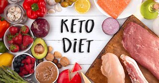 Doctor Mike on Keto Diet