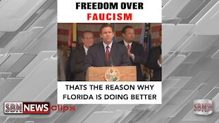 Ron DeSantis: Freedom Over Faucism - 2010