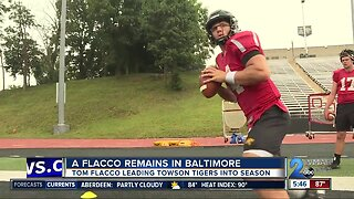 A Flacco remains in Baltimore