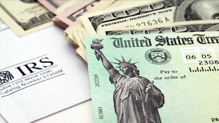 Financial advisor says if you don't have an immediate need for stimulus money, save it