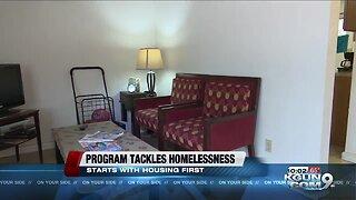 New Pima County program to tackle homelessness