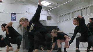 Garces Memorial High School announced first competitive dance team