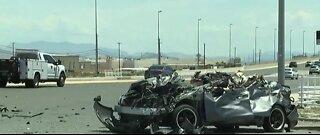 Crash raises safety concerns