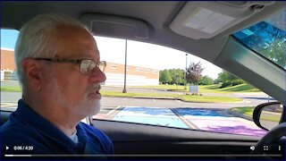 STOP AND GO | DRIVING LESSON WITH MR. T. | LEARN HOW TO DRIVE