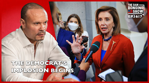 Ep. 1617 The Most Important Question Not Being Asked - The Dan Bongino Show