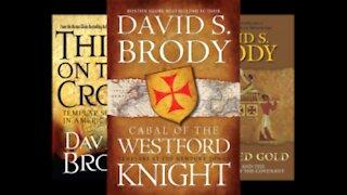 Templars in America Series with David Brody