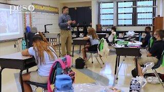 Pinellas County Schools make COVID action plan