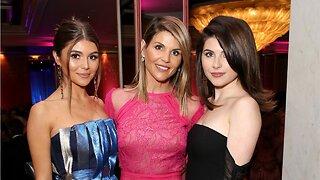 Lori Loughlin's Daughters Break Social Media Silence