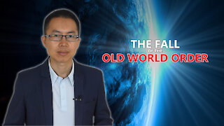 The 2020 Presidential Election and the Fall of the Old World Order