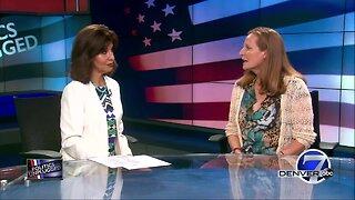 Politics Unplugged: Colorado Senate Race