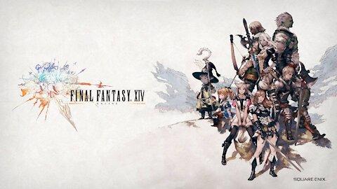 Long Live the new King of MMORPGS, Final Fantasy XIV!