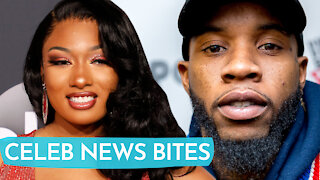 Tory Lanez Allegedly Opened Fire at Megan Thee Stallion During Kylie Jenner Party!