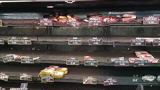 Experts: Meat shortage could benefit you long-term