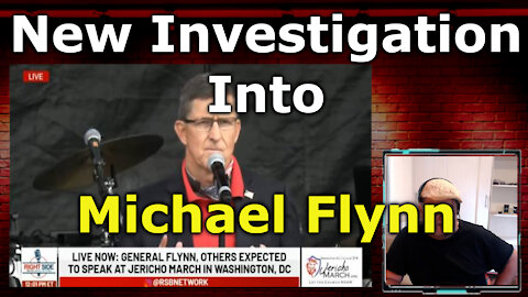 The Witch Hunt Never Ends: US Army Targeting Gen. Flynn