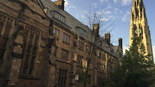 Justice Department Sues Yale University Over Admissions Process