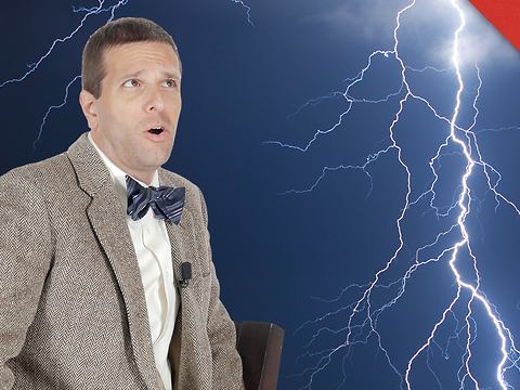 Why Aren't Fish Electrocuted During Lightning Storms?