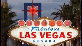 YESCO receives key to the Las Vegas Strip