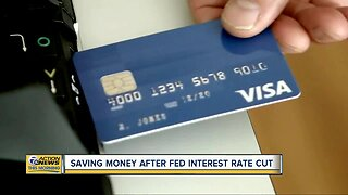 How you can save money after Federal Reserve cuts interest rates