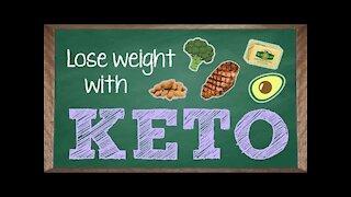Keto diet recipe - get started with keto diet