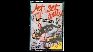 jet set willy amstrad cpc464 review