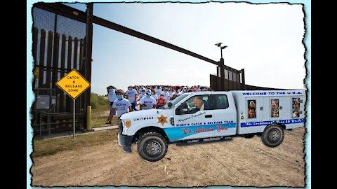Joe Biden's Border Disaster