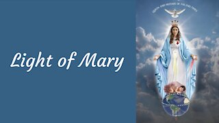 Holy Love Message Jan 20, 2021