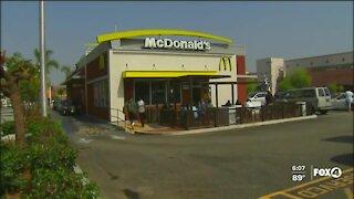 McDonalds hit by data breach