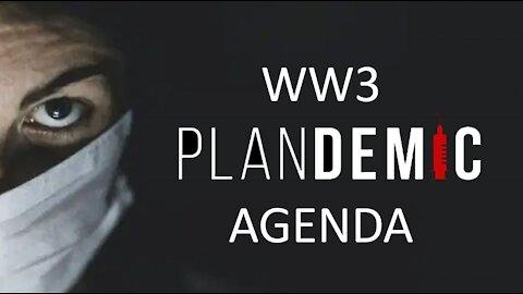 DOCUMENTARY: 'WW3 PLANDEMIC AGENDA' (MIRROR PROJECT)