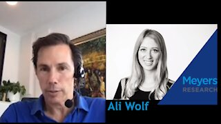 Ali Wolf: The Next Recession (2 Things that Could Cause It)