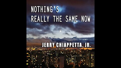 Nothing's Really the Same Now (Acoustic Easy Listening Music)