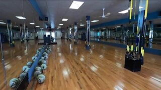 """""""I just want to open."""" Terrie's Workout Center wants to welcome back members"""