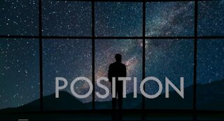 Perspective - It all depends upon your position