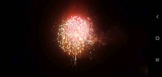 Independence Day Fireworks 2019, Simpsonville SC