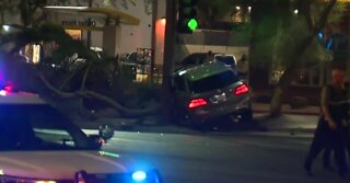 Update on crash that killed 2 in Las Vegas