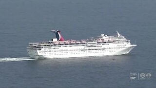 Federal judge rules for Florida in cruise ship lawsuit