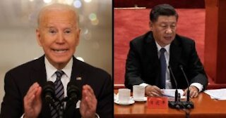 China Calls Biden's Bluff, Moves Forward with Dark Plan as US Sits on the Sidelines!