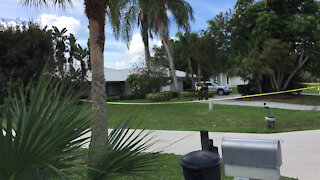 2 bodies found inside home in Martin County