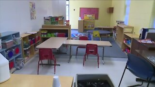 Study: Waning pandemic could still create new child care deserts in Cuyahoga County