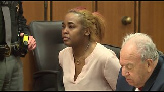 Judge sentences former group home worker to 3 years in prison