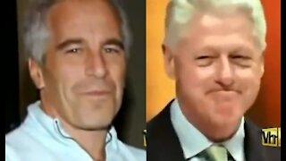 CRAZY Resurfaced Jeffrey Epstein VH1 Promo Reveals Longstanding Clinton Friendship