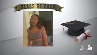 Class of 2020: Melissa Townsend