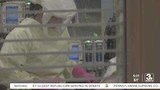 Elkhorn Logan Valley Public Health Department faced threats