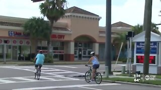 Pinellas County awarded $4.6 million grant to make roads safer with new technology