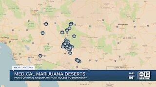 Arizona sued over medical marijuana licensing practices