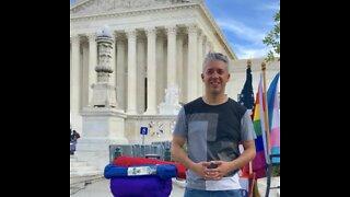 Landmark SCOTUS ruling extends LGBTQ workplace rights