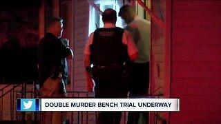 First witness testifies about Grape Street murders
