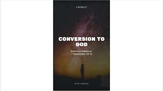 Conversion to God