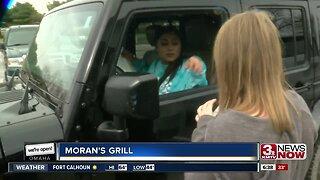 We're Open Omaha: Moran's Grill
