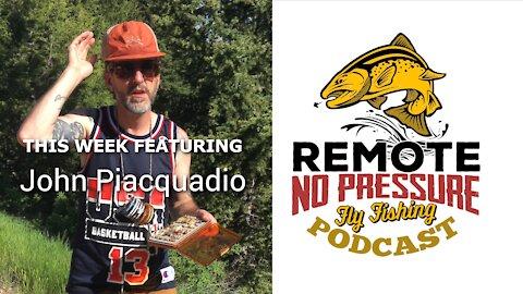 Season 4 Episode 8 Jon Piacquadio
