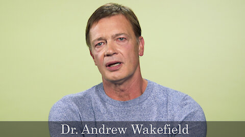 """Vaxxed vs Unvaxxed: """"Children Who Are Unvaccinated Are Extremely Healthy"""""""